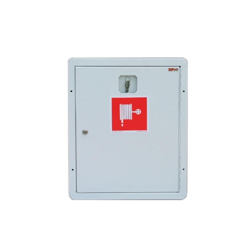 Szafka hydrantowa zawieszana H-520/Z/180/FS biała