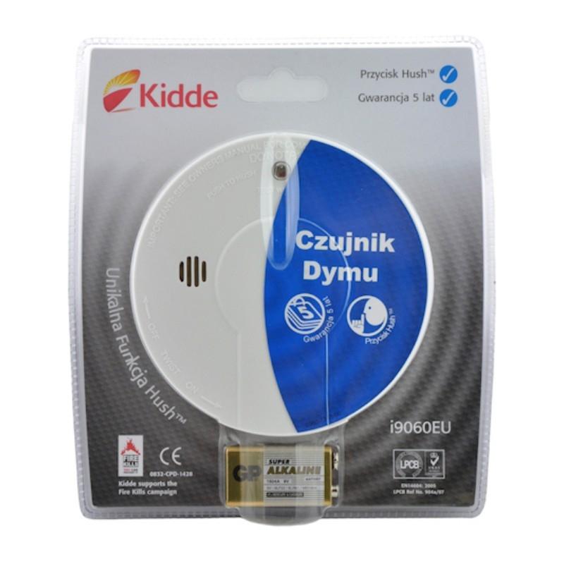 Czujka - detektor dymu PREMIUM  09060EU