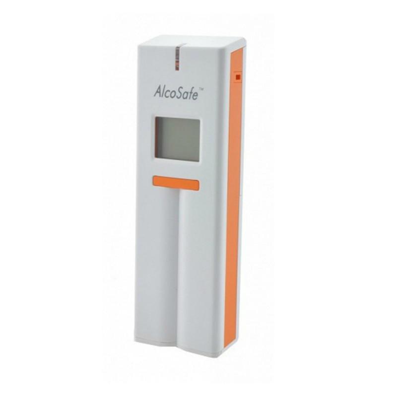 Tester AlcoSafe Dual