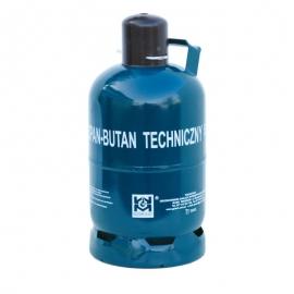 Butla gazowa turystyczna 5kg BT-5