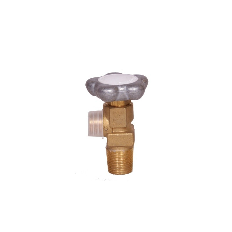 Zawór butlowy azotowy N2 DC GCE