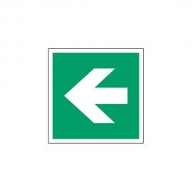 Znak Kierunek drogi strzałka prosta E00-01