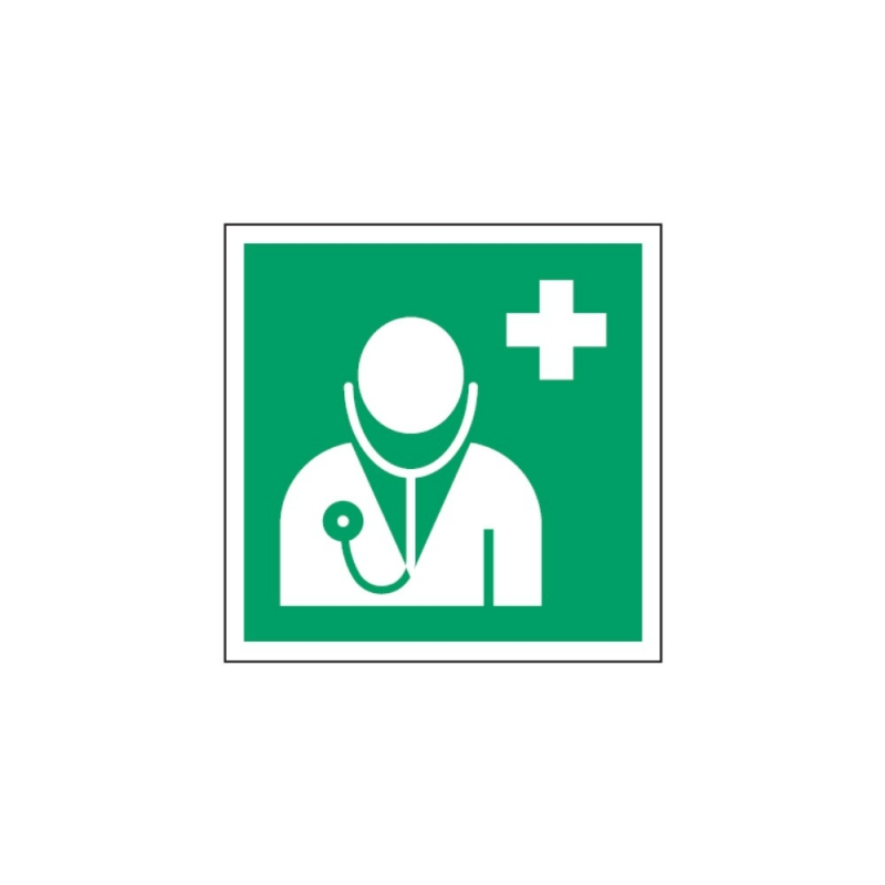 Znak Lekarz E09