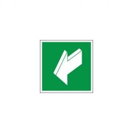 Znak Ciągnąć aby otworzyć bez napisu