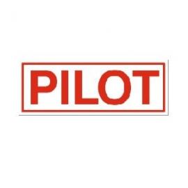 Tablica ADR PILOT TIR/PWK