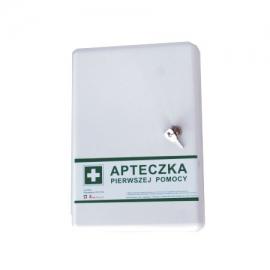 Apteczka bez wyposażenia metalowa A-400z MB02