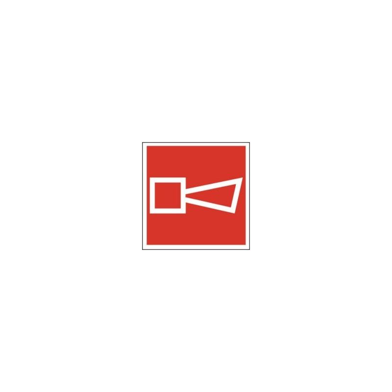 Znak Alarmowy sygnalizator 150x150 PF