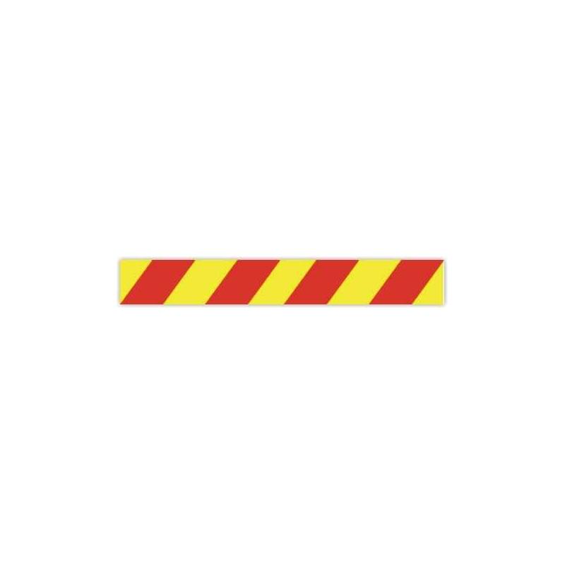 Tablica ADR 015 Wyróżniająca pojazd sam 1130x140