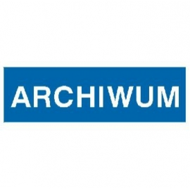 Znak Archiwum 300x100 PB
