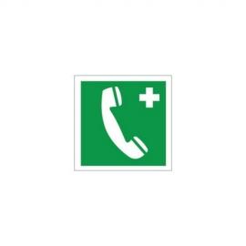 Znak 11 Telefon alarmowy 150x150 PF
