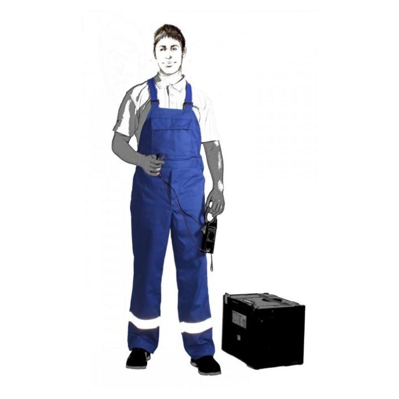 Ubranie ochronne antyelektrostatyczne OCH-A-022