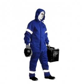 Ubranie ocieplane antyelektrost.OCH-OF-001