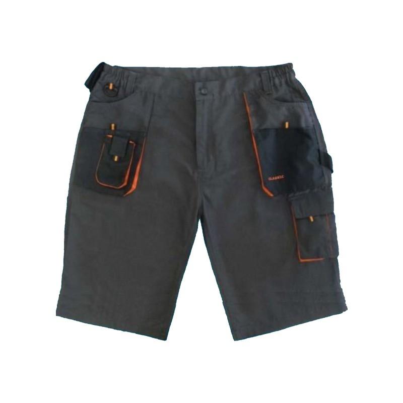 Spodnie robocze krótkie CLASSIC roz.48  174/84