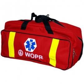 Zestaw ratownictwa medycznego WOPR