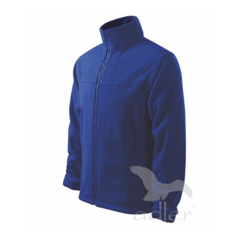 Bluza polarowa męska ADLER 280 chabrowa L