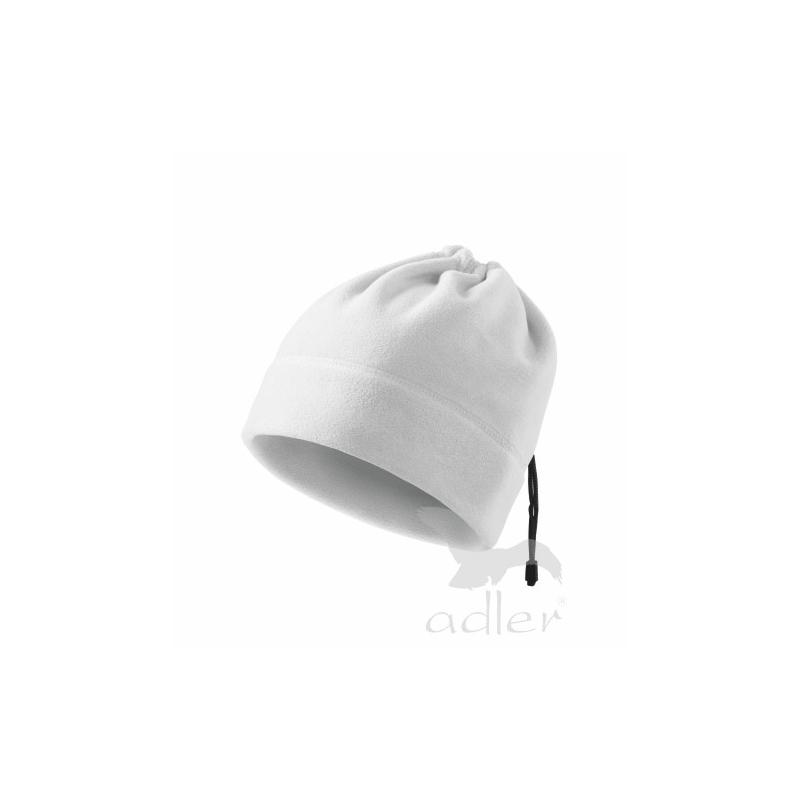 Czapka polarowa Unisex Practic biała