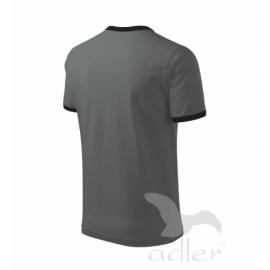 Koszulka KHAKI Infinity ciemna UNI S