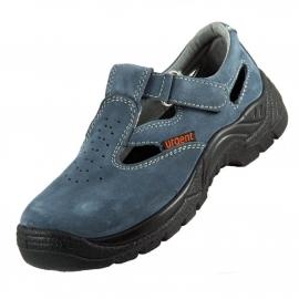 Buty - Sandał bezpieczny 302 S1 z podn URG r.36
