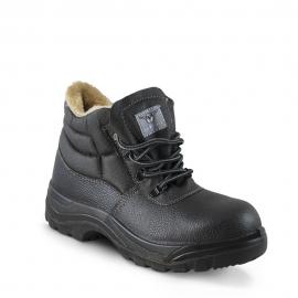 Buty - Trzewik zawodowy b/podn.V006 OB rozm.39