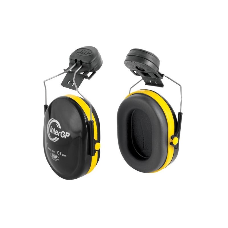 Ochronniki sluchu Inter GP do kasku MK7 & EVO JSP