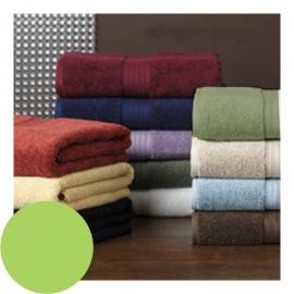 Ręcznik frotte MODENA lime  50x100 400 g/m2