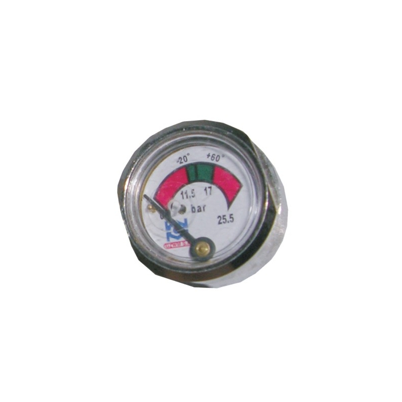 Manometr do gaśnicy GP-x G