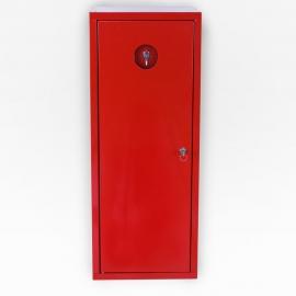 Szafka na gaśnice SG800 bez okna /M czerwona