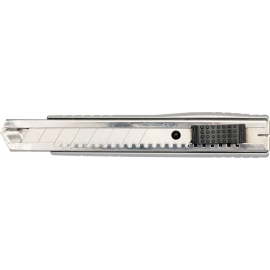 Nożyk z ostrzem łamanym 18mm