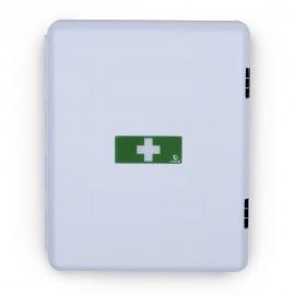 Skrzynka  DUAL DK WHITE 616/735/270 BO