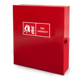 Zestaw Koc gaśniczy + szafka SK-1F-360 B/O BOSCH