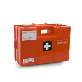 Apteczka z wyposażeniem ABS K-10 DIN13164