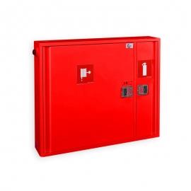 Hydrant wewnętrzny HW-25N/W-K-20 SLIM czerwony