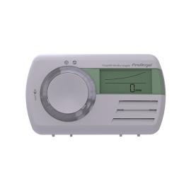 Czujka czujnik tlenku węgla LCD CO-9D Fire 7lat