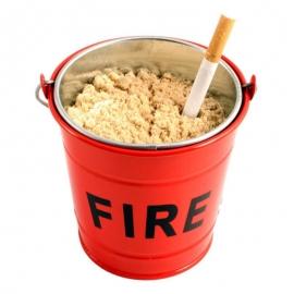 Gadżet - Wiaderko Fire