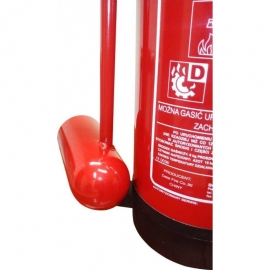 Urządzenie gaszące metale UGM-6x D