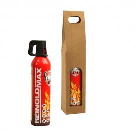 Spray gaśniczy REINOLDMAX 750ml + pudełko