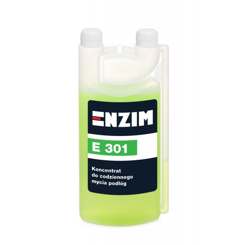 E301 Koncentrat do codziennego mycia podłóg 1L