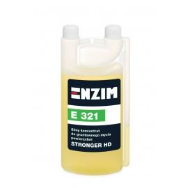 E321 Silny koncentrat do gruntownego mycia powierzchni STRONGER HD 1L