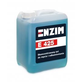 E425 – Skoncentrowany żel do mycia i odkamieniania 5L