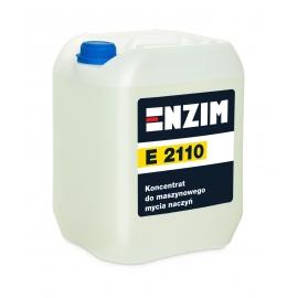 E2110 Koncentrat do maszynowego mycia naczyń 10L