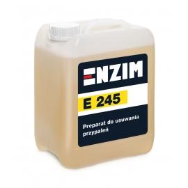 E245 Preparat do usuwania przypaleń 5L