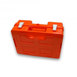 Apteczka z wyposażeniem   ABS TOP-15 DIN13157