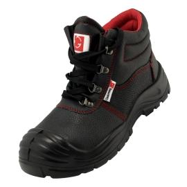 Buty - Trzewik bezpieczny podnosek stalowy 414 S3 GAL