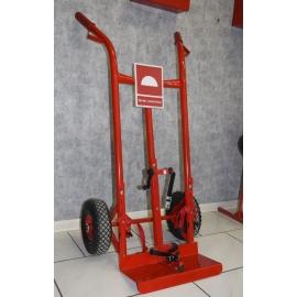 Trolley 2 - wózek na gaśnice