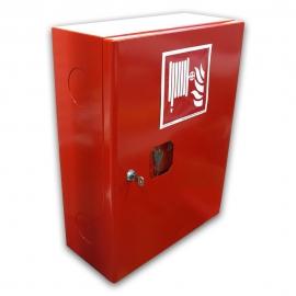 Hydrant wewnętrzny 52 H- 520.15 N kosz B czerwony