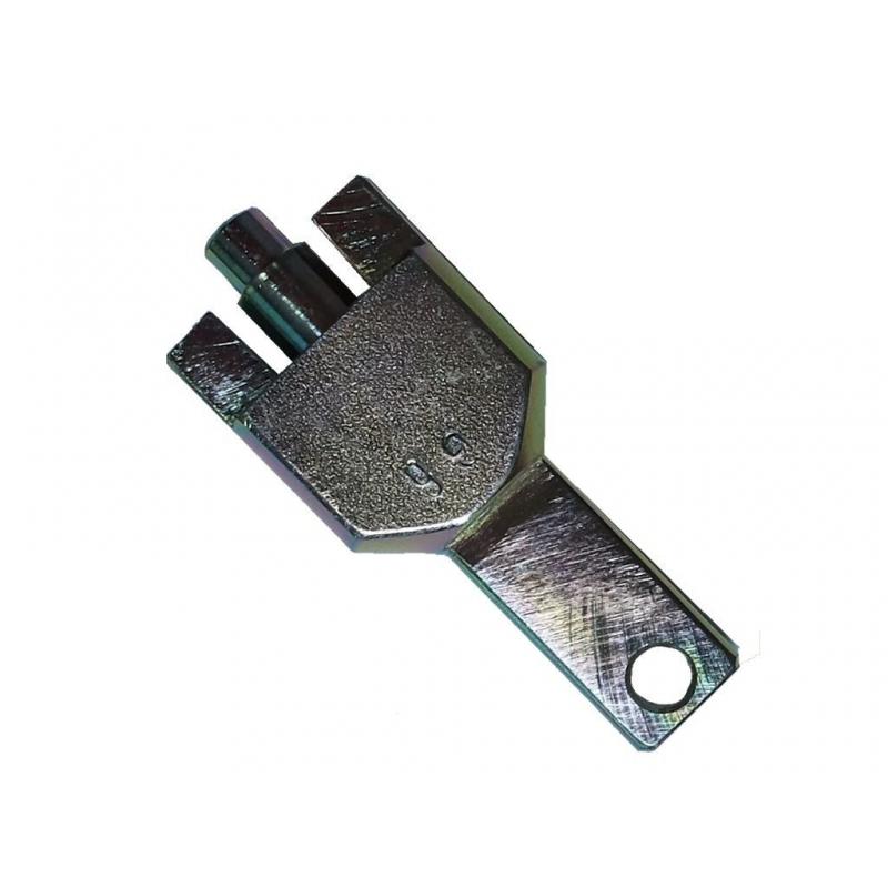 """Klucz do gaśnic typ """"X"""" GZWM (G-6)"""