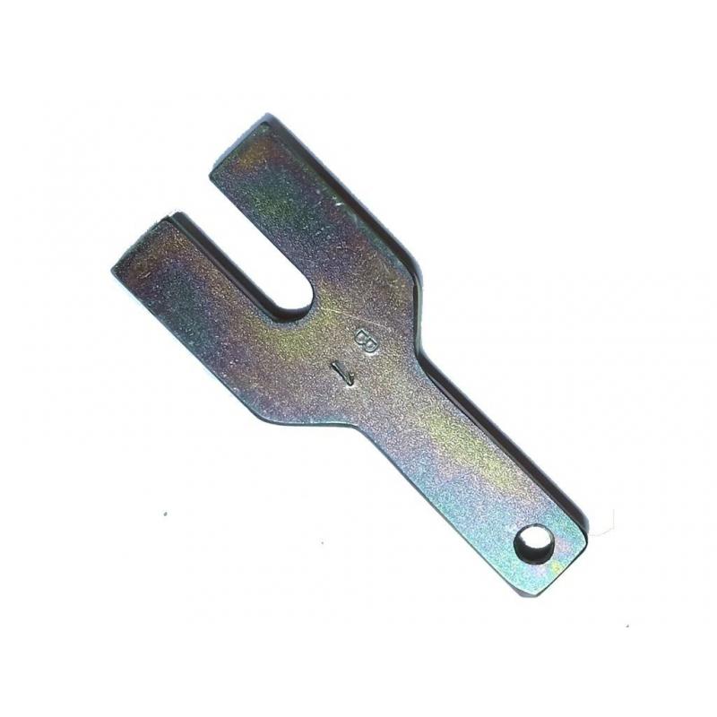 """Klucz do gaśnic typ """"X"""" BOXMET (B-1) GP1"""