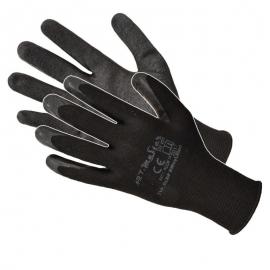Rękawice ochronne RWnyl Black