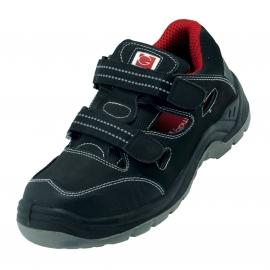 Sandały bezpieczne 611 S1