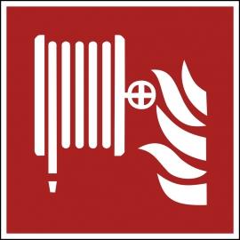 Znak F002 Hydrant plik elektroniczny